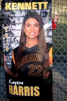Kayton Softball 17-Apr-18