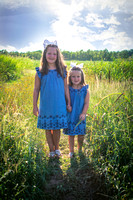 Payne Girls 26-Jun-18