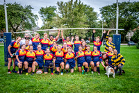 Chicago Women's Rugby 8-Sep-18